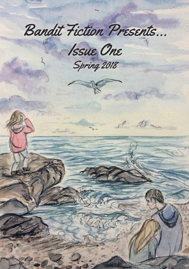 Issue One front cover