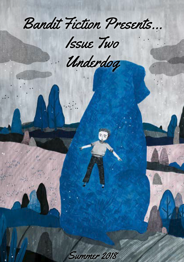 Issue Two - Underdog