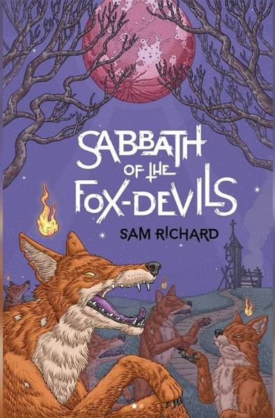 An interview with… SamRichard