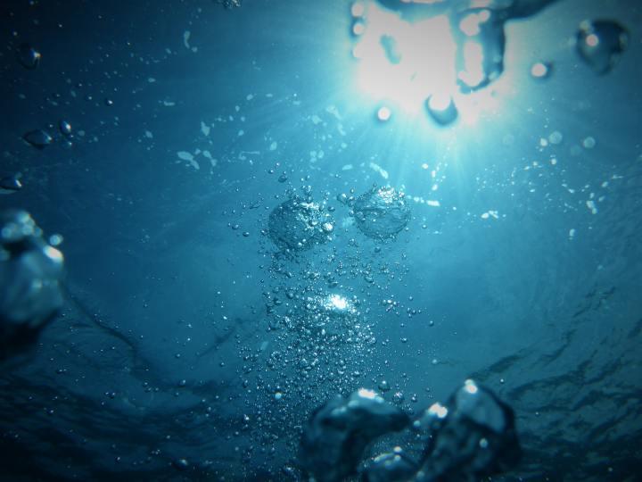 Water by LewisBlair