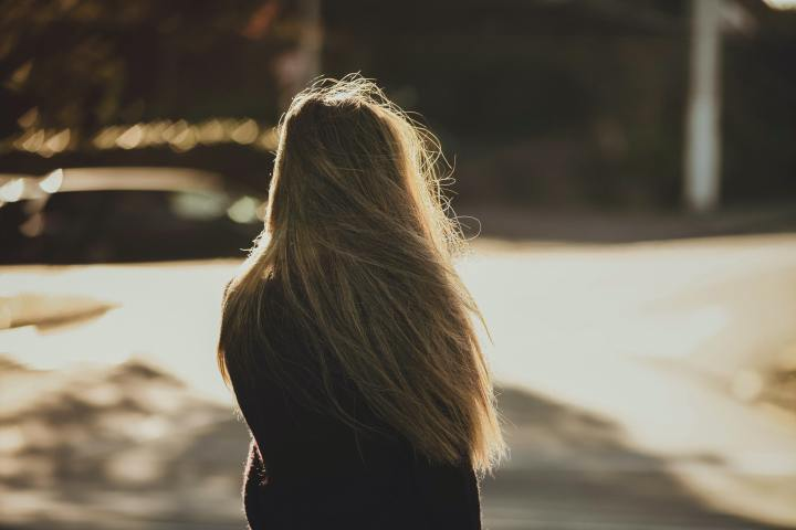 Meet Me When Your Hair Is Shorter by CourtneyKerrigan-Bates
