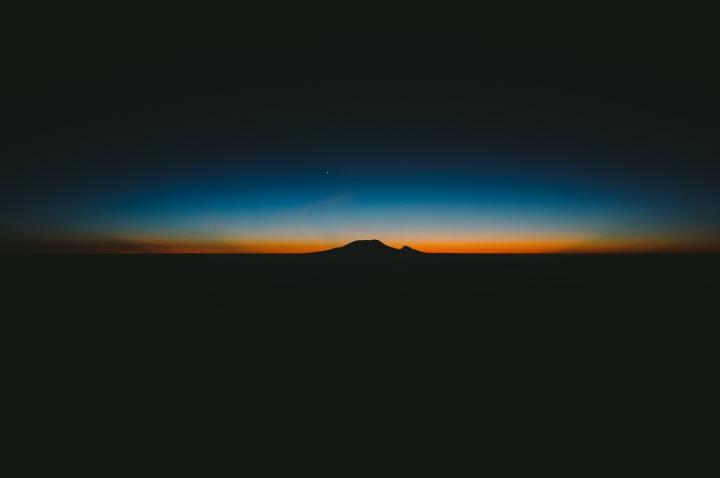The Darkening by RhysTimson