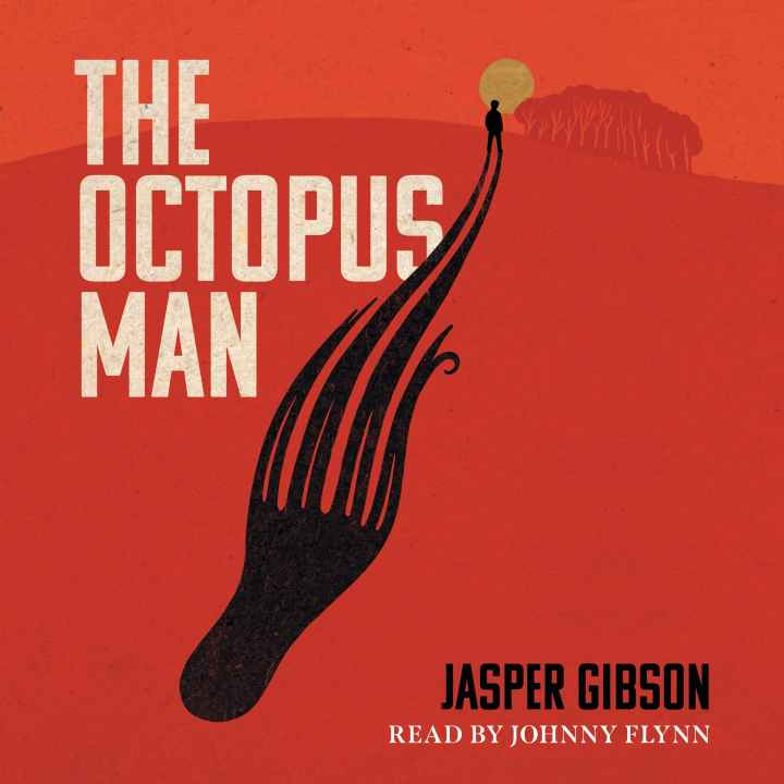 Review: The Octopus Man by Jasper Gibson